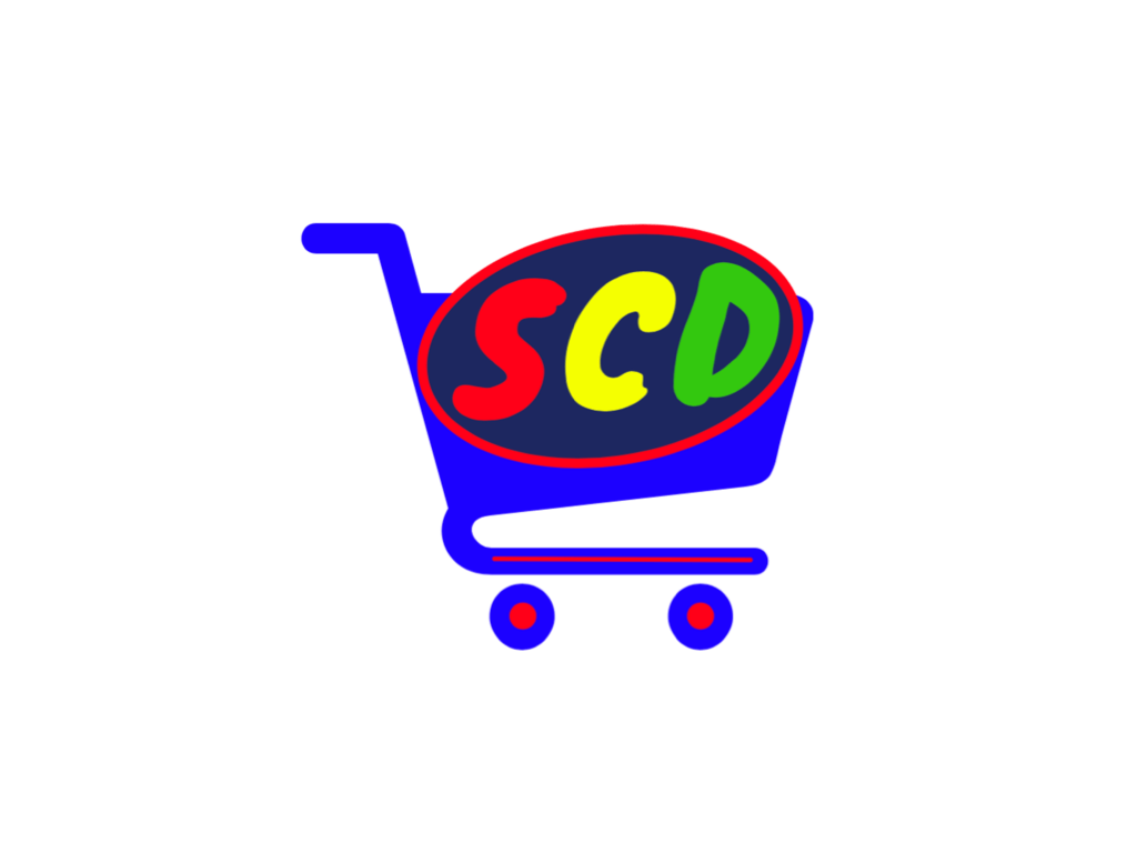 SCD Shopping Cart Logo