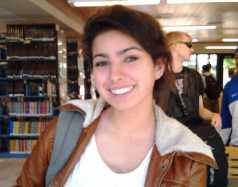 Melissa Vazquez