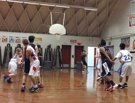Longoria brothers, Wang score 16 apiece, as JV boys easily beat Wilton Christian