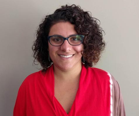Sara Rahimian, '94