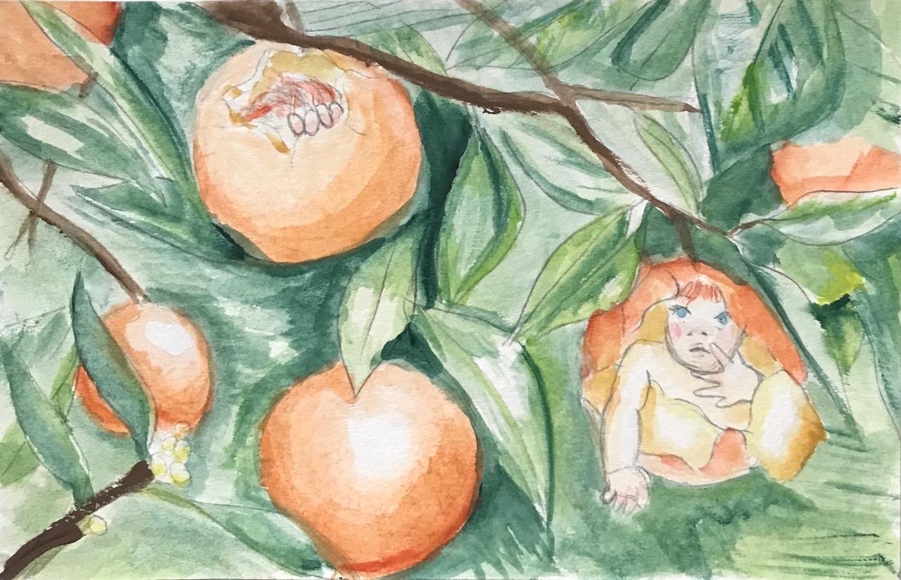 Orange Babies Study