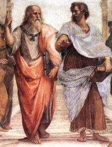 Aristote a déduit de ses observations qu'une bonne histoire se structurait en 3 actes.
