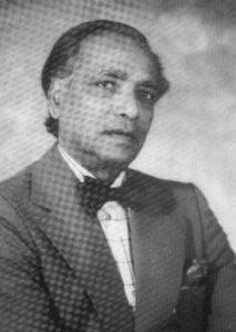 Devendra P. Varma