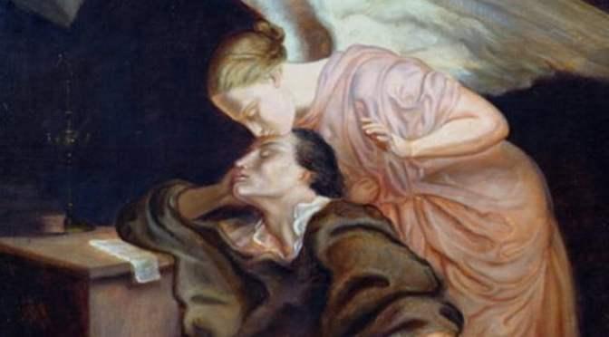 PASSION ET RAISON : L'AUTEUR ET SA MUSE