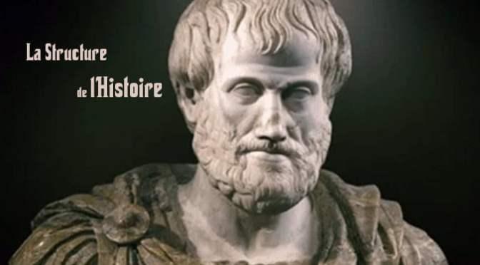 Histoire : Structure