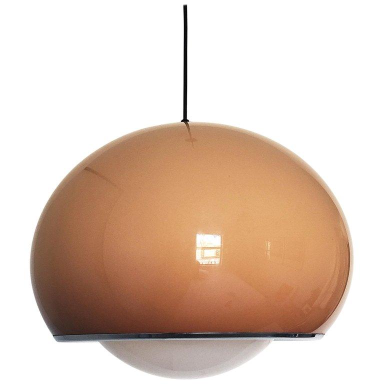 Guzzini lamp