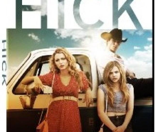Hick Movie Dvd 2012