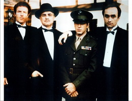 Image result for corleone brothers pictures