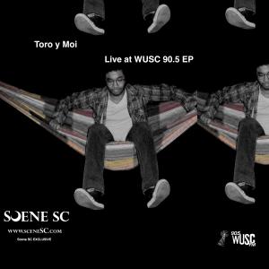 Toro y moi - Scene SC Exclusive