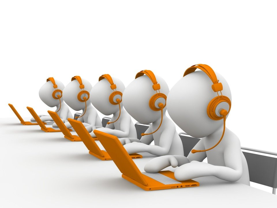 Telemarketing Myths