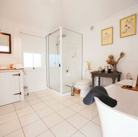 Bathroom Hammermeister House Boonah
