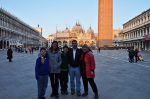 Family trip to Italy, Visit Italy, Plan a Trip to Italy