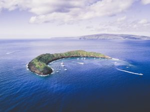 Molokini Crater, Crater in Maui, Famous Hawaiian Crater, Plan a Trip to Maui