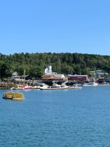 Travel to Maine, Pandemic Travel, COVID Travel Restrictions