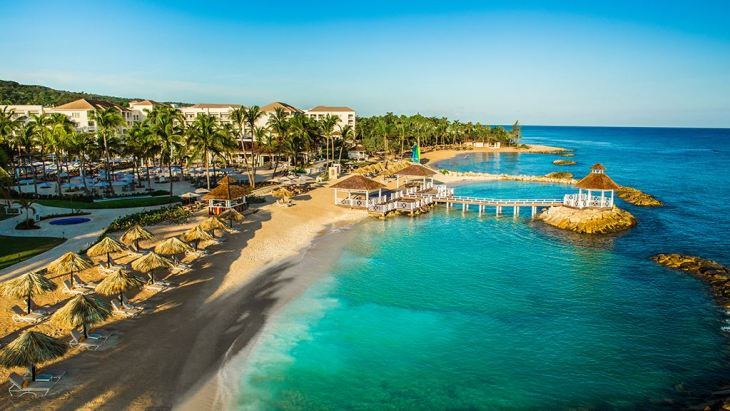 Jewel Grande Jamaica, Playa Resorts, Destination Wedding 2021, Destination Wedding Travel Agent