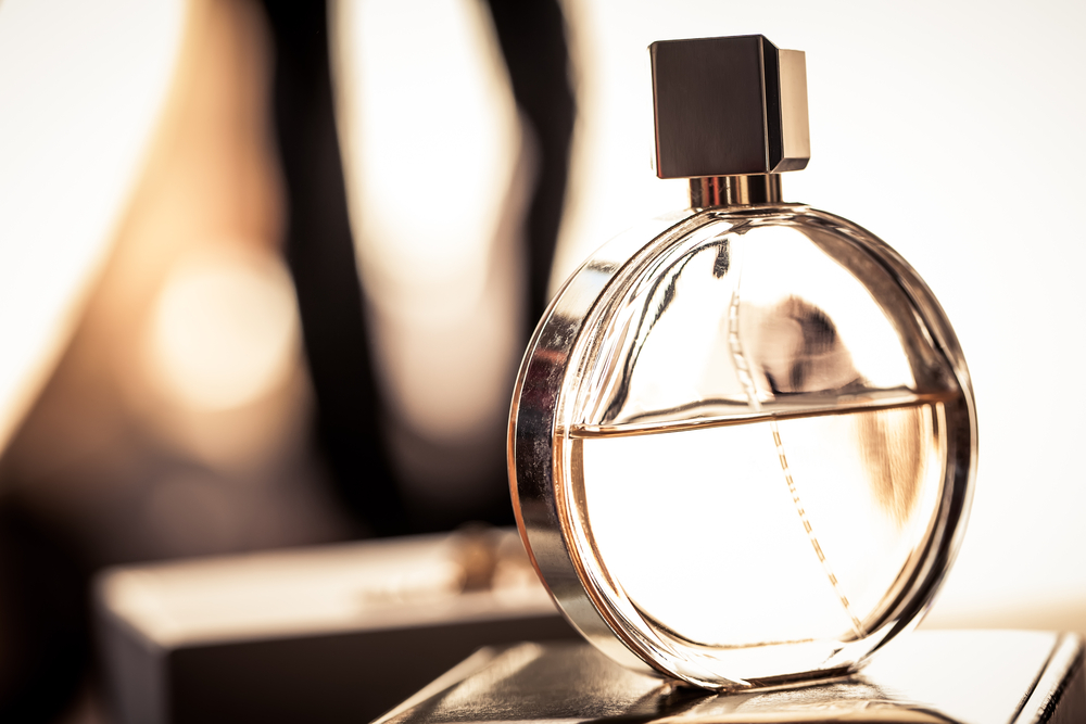 Fragrances, Mood, and Personality Types: Are They Related?