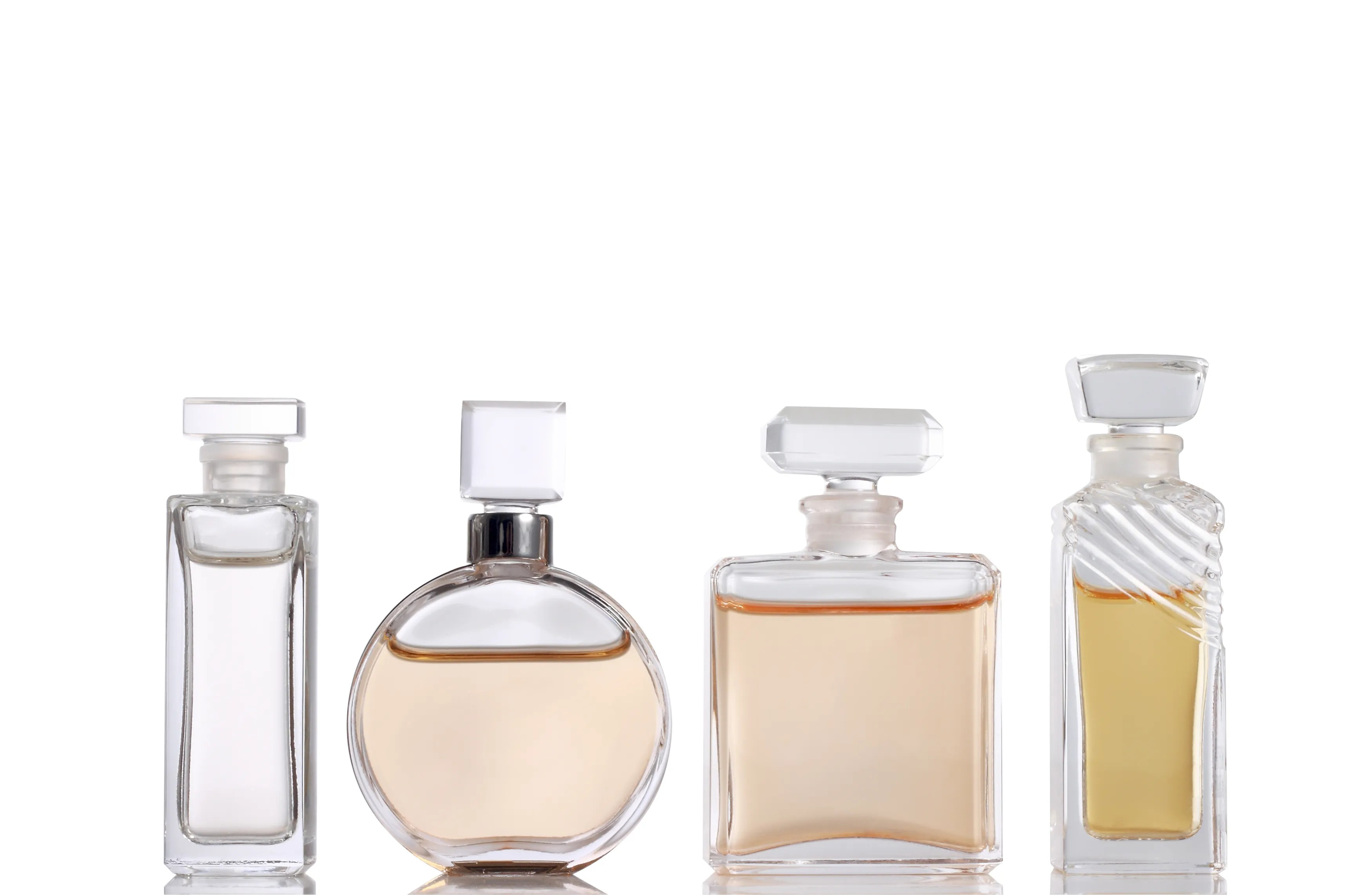 Psychology of Perfumes