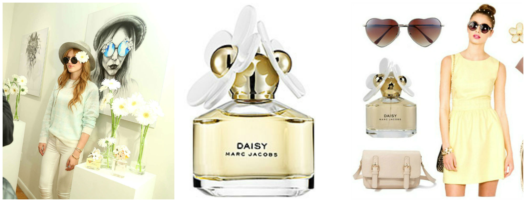 Perfume of the Day: Daisy by Marc Jacobs
