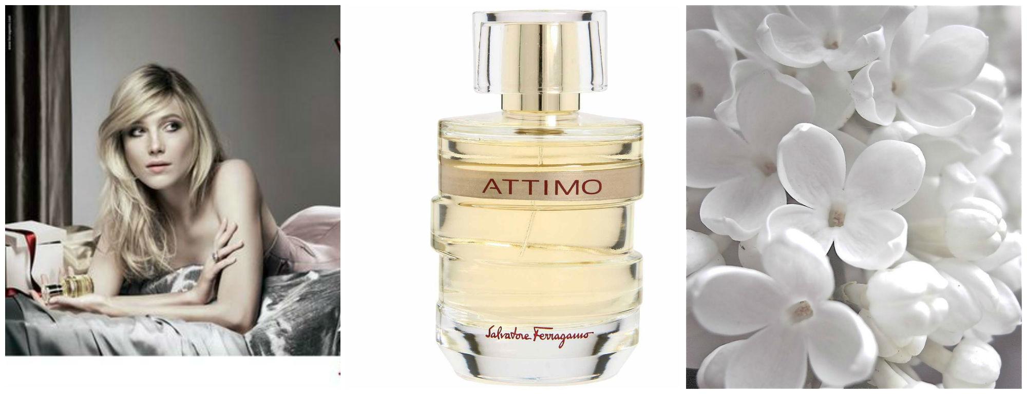 Perfume of the Day: Salvatore Ferragamo Attimo