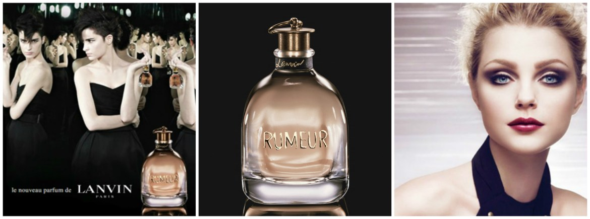 Lanvin Rumeur Perfume Review by Scentbird