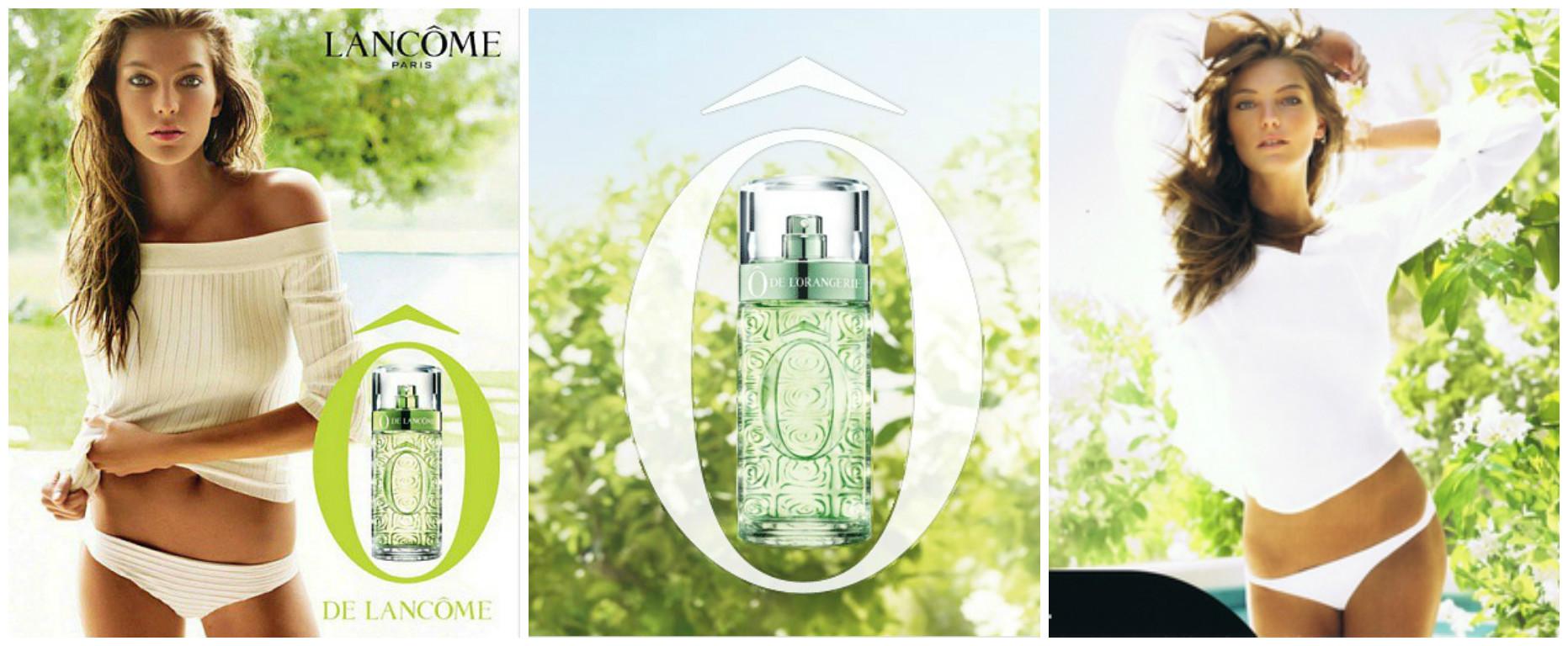 O de L`Orangerie Lancome Perfume Review by Scentbird