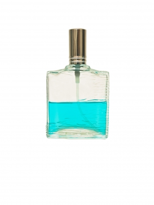 Blue Color, Personality Types and Blue Perfumes