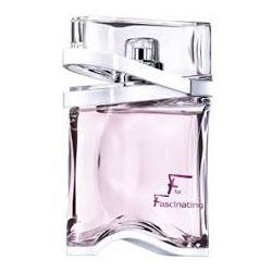 Perfume Spotlight: Meet F For Fascinating by Salvatore Ferragamo