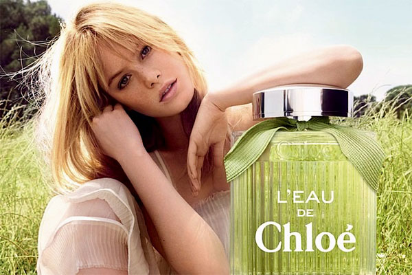 Perfume of the Day:  L'Eau de Chloe by Chloe