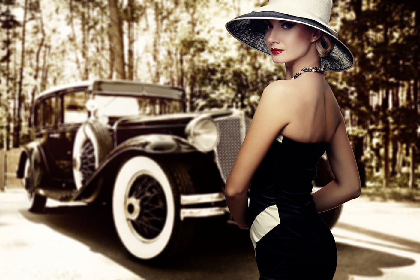 The Age Of Swing 1930S Inspired Fragrances