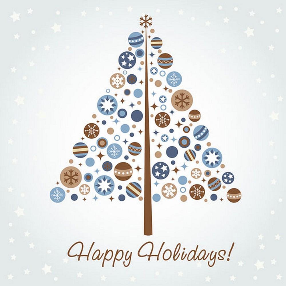 Happy Holidays Dear Scentbirdies