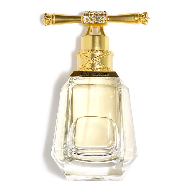 I Am Juicy Couture Perfume1