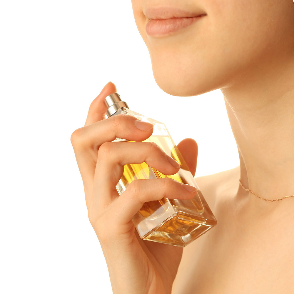 Age Appropriate Perfumes: Time and Scent Continuum