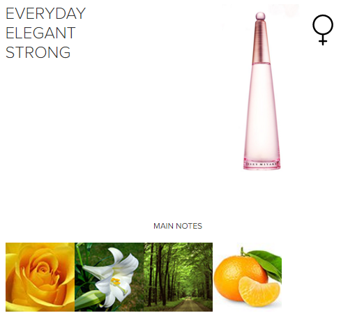 L'Eau d'Issey Florale by Issey Miyake