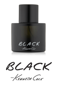 Black for Him by Kenneth Cole