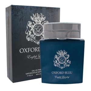 Oxford Bleu_bottleandbox