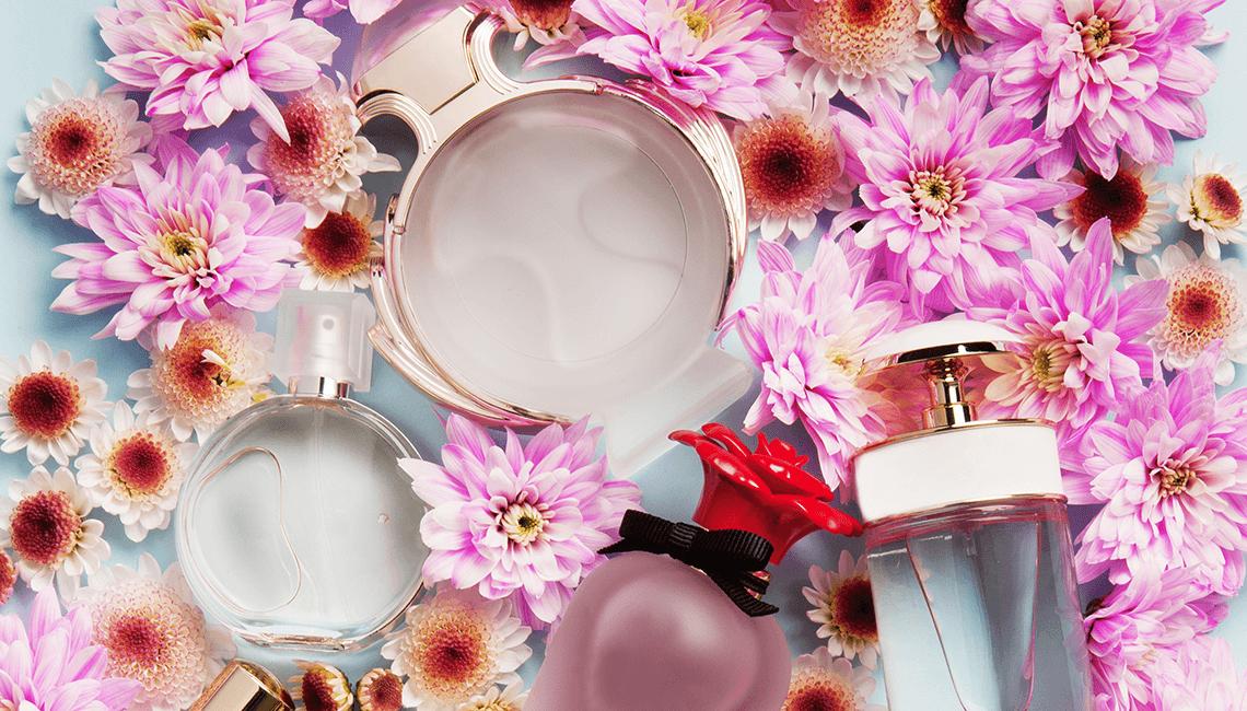 Scentbird 2016 Summer Perfume Hit List