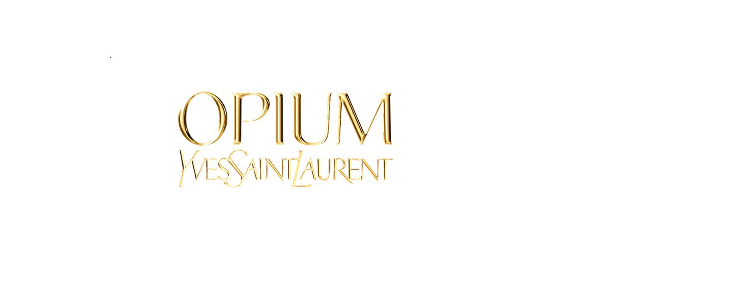 Ysl Opium 1