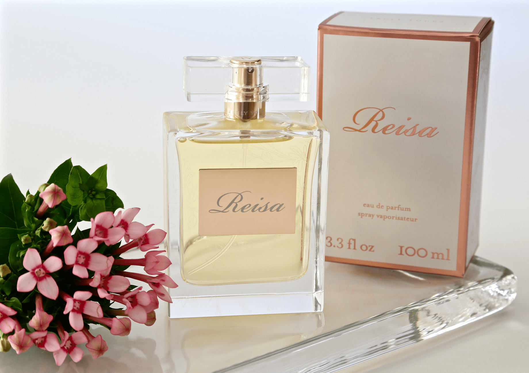 Reisa By Truly Yours Parfums