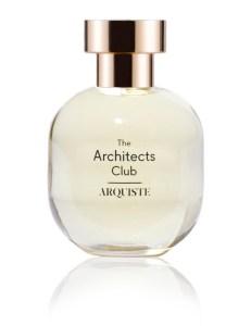 The Architects Club Eau De Parfum