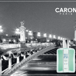 Caron Pour Un Homme Sport Ad