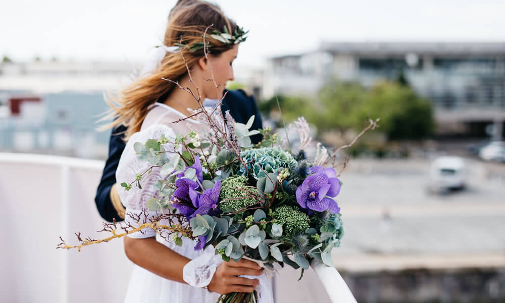 Wedding Perfumes