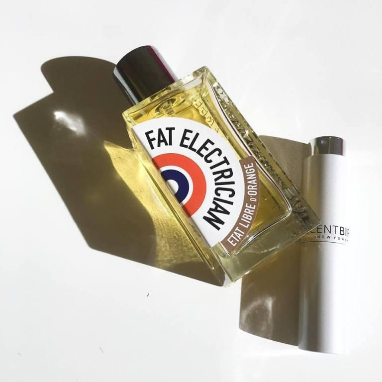 Fat Electrician