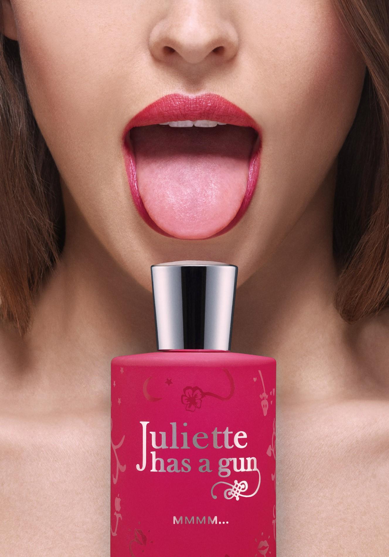 New Year, New You: MMMM… by Juliette Has A Gun