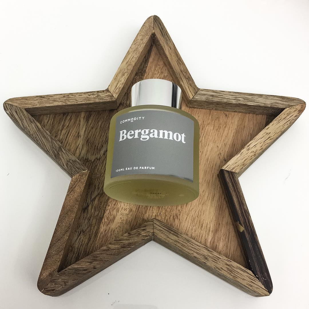 Feeling Tired? Hit Refresh With Platinum Bergamot by Commodity