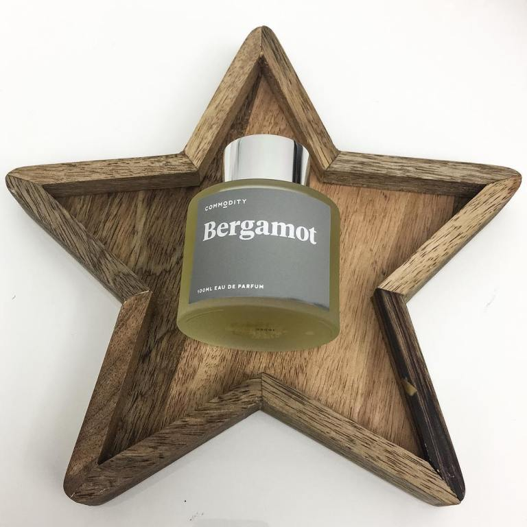 Feeling Tired Hit Refresh With Platinum Bergamot By Commodity