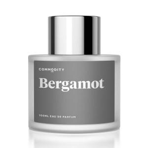 COMMODITY Bergamot