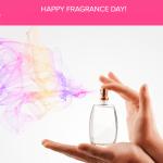 Happy fragrance day