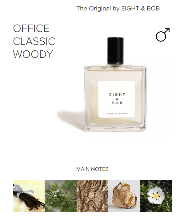 colognes loved by women