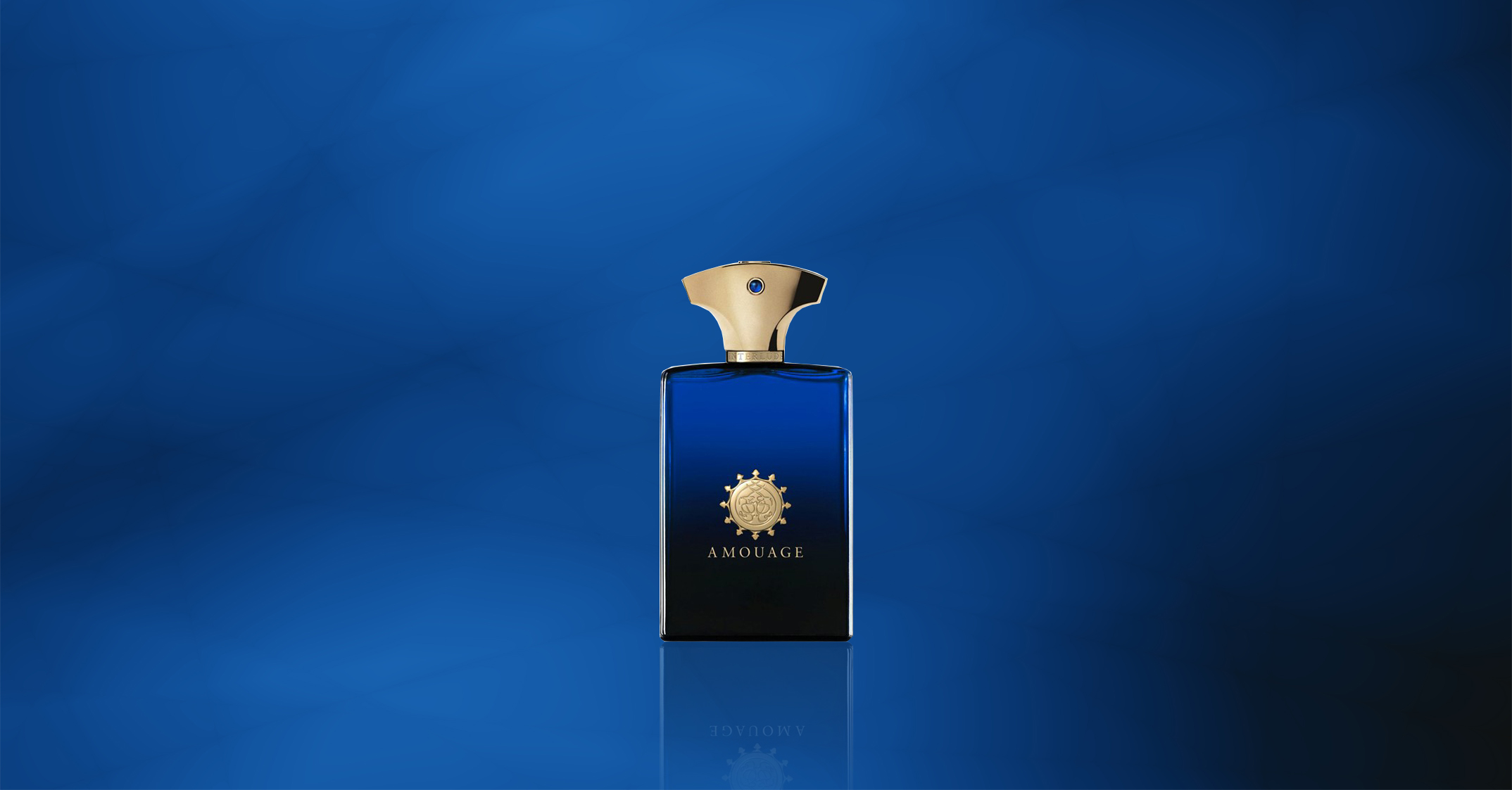 Interlude Man by Amouage: A Middle Eastern scent with a smoky masculine elegance