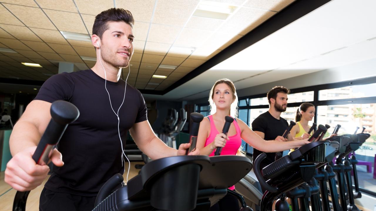 Workout Colognes